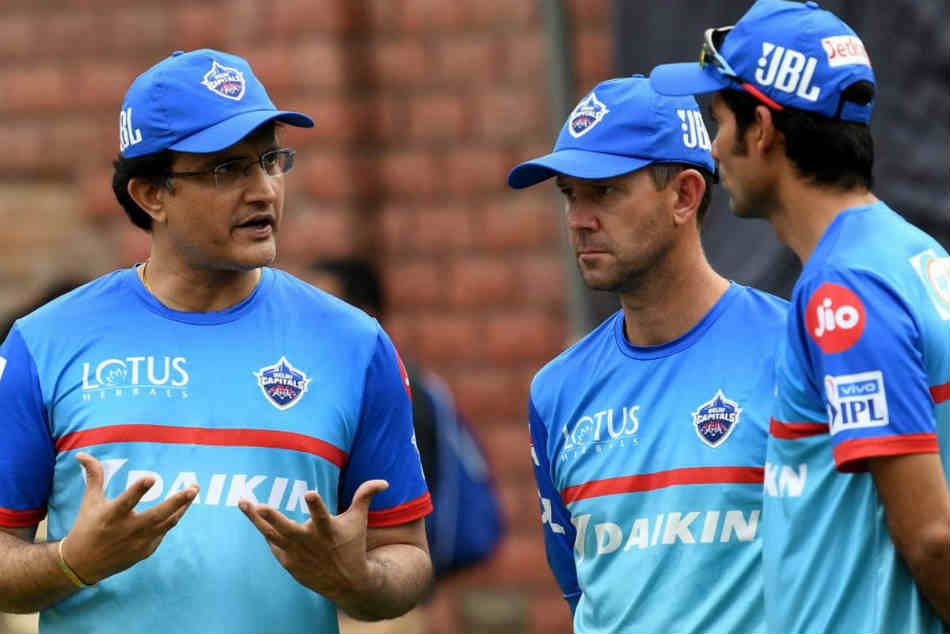 I And Ganguly Have Got Similar Ideas Ponting