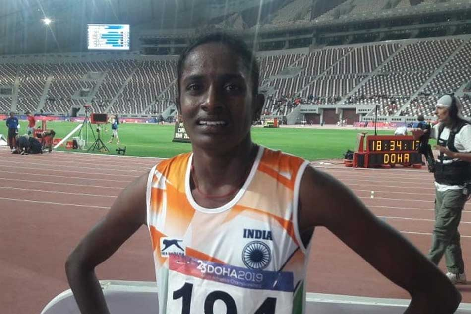 Unheralded Gomathi and Toor clinched a gold each in Asian Athletics Championships