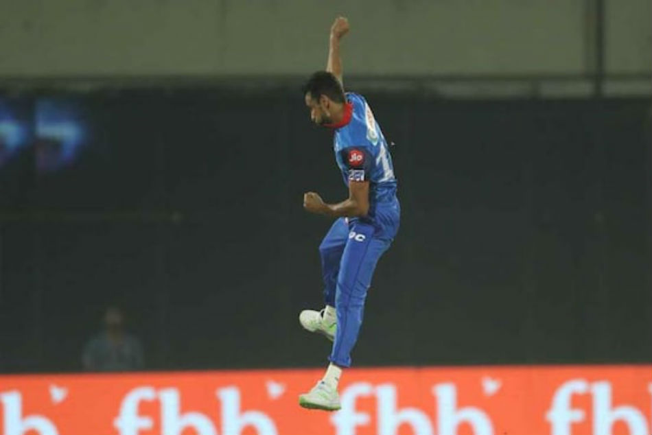 Delhi Capitals Harshal Patel Ruled Out For Rest Of Ipl Season