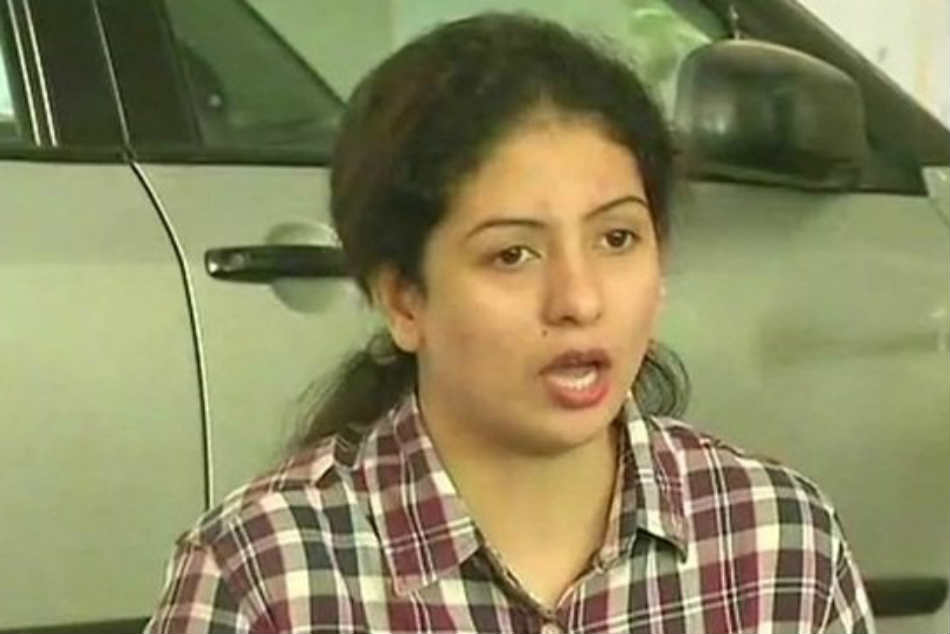 Amroha Police Arrest Hasin Jahan For Midnight Brawl At Mohammed Shamis House