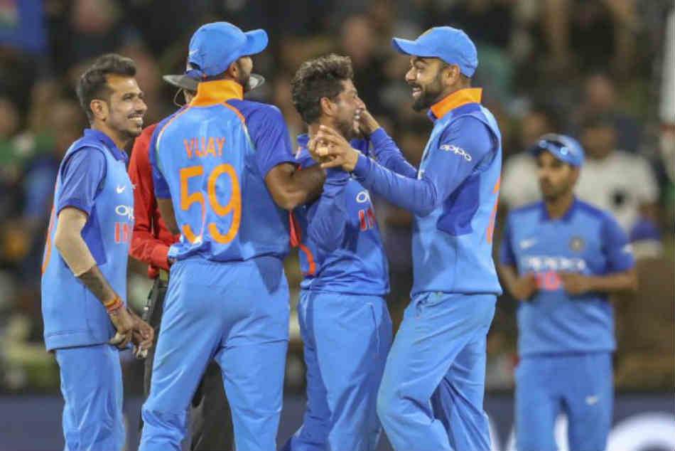 Cricket World Cup India S Predicted 15 Squad Announcement Date Fixture And Everything Else