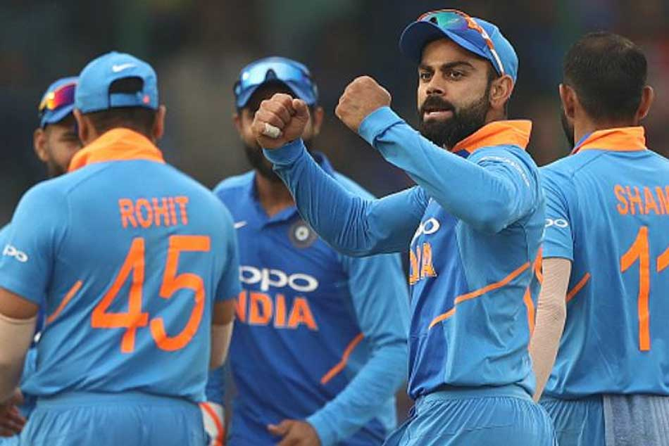 Indian Cricket Team For World Cup 2019 To Be Announced On April