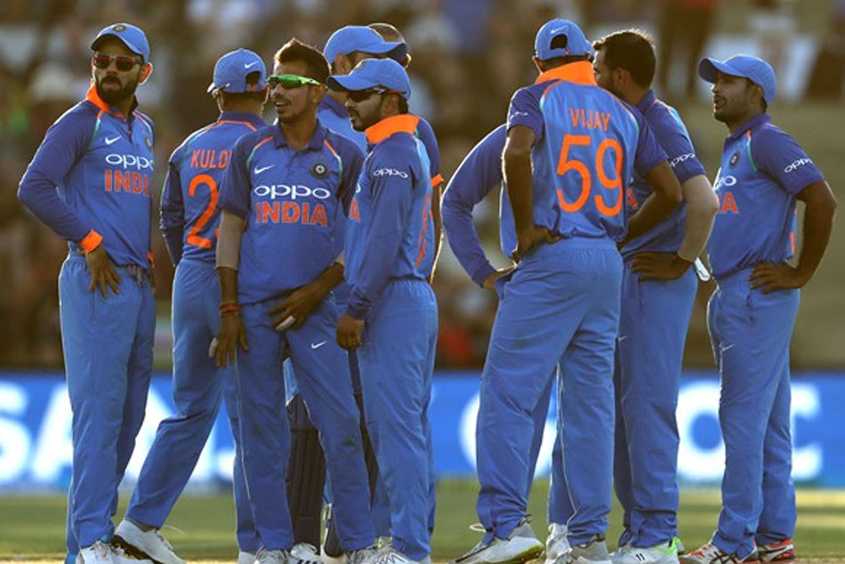 Twitter Reactions India S 15 Man World Cup Squad Announced