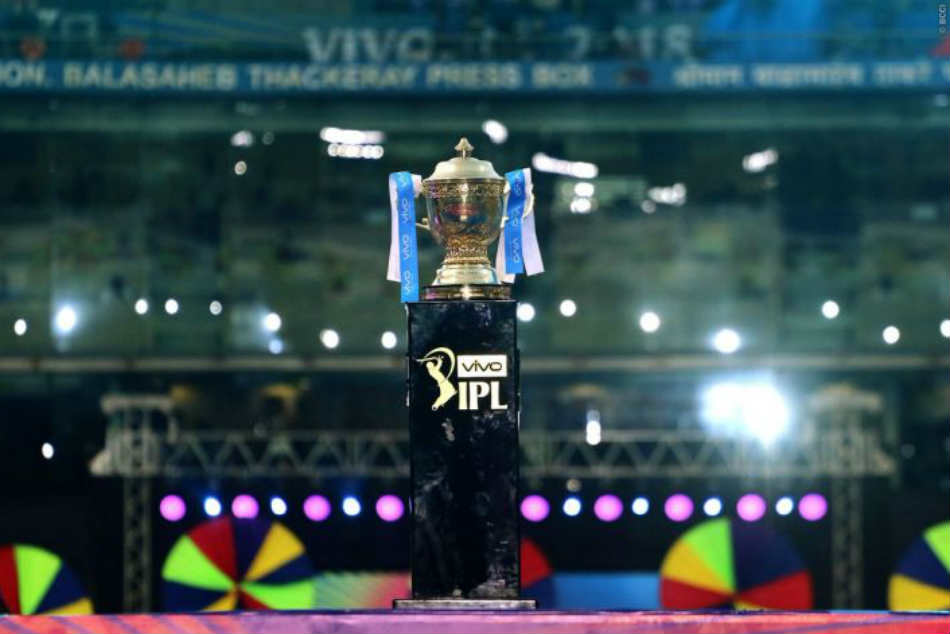 Ipl 2019 Ipl Playoff Matches To Begin Half An Hour Early