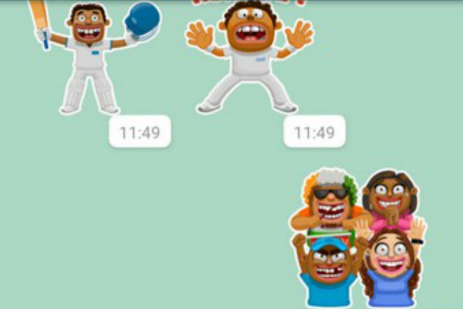 Ipl 2019 Whatsapp Introduces Cricket Stickers Here Is How To Download