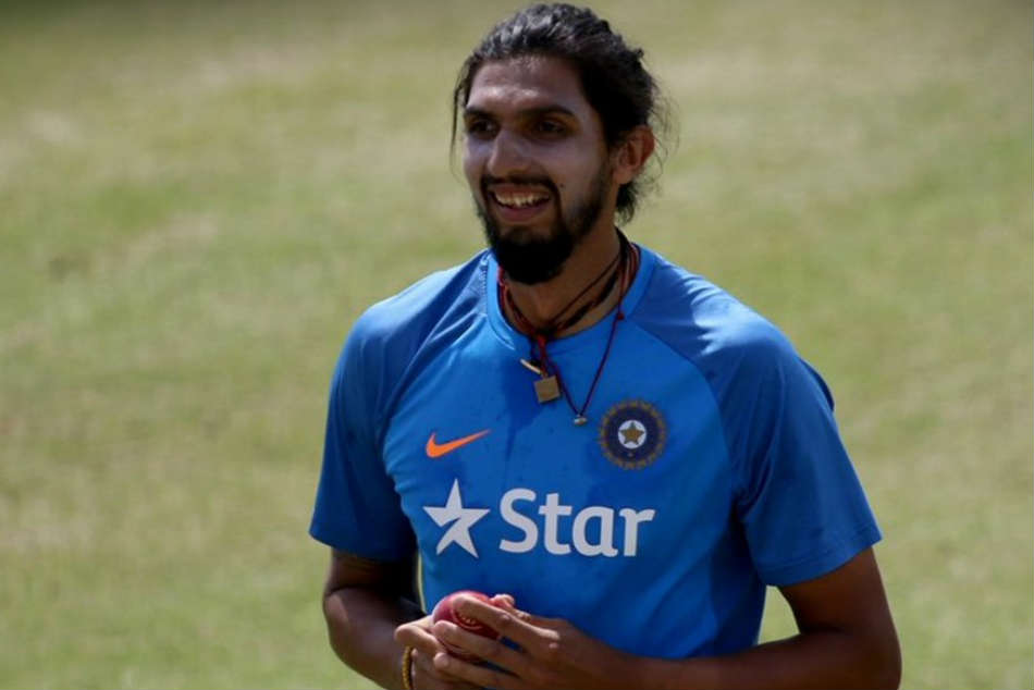 Icc World Cup 2019 Ishant Sharma And Axar Patel Added In The Standby List