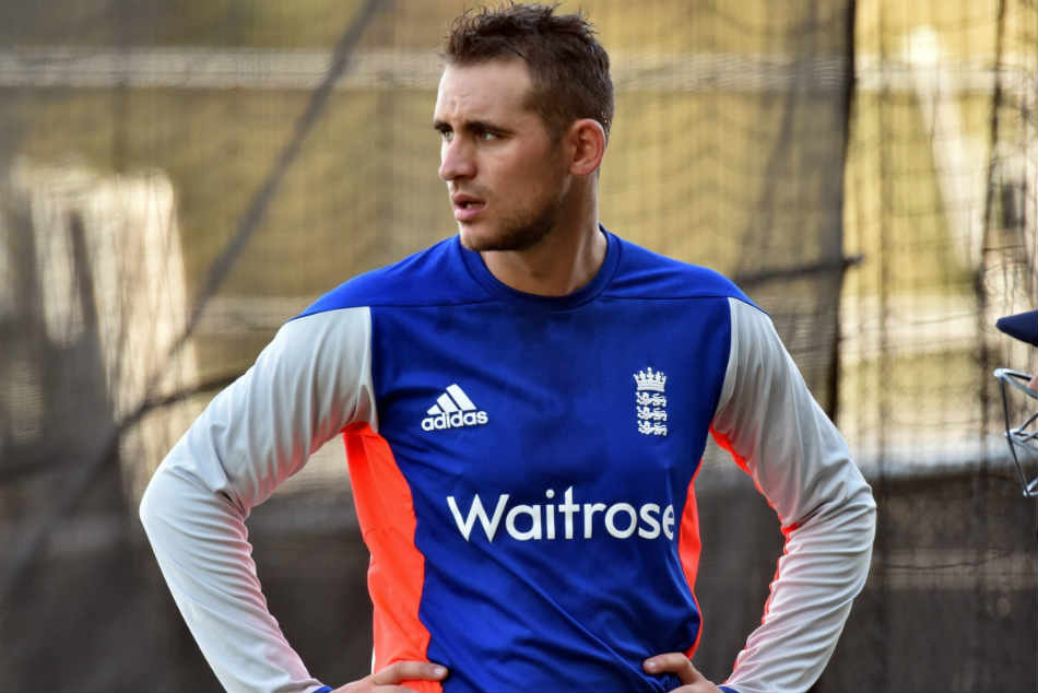 James Vince And Dawid Malan On Standby But How Much Does Alex Hales