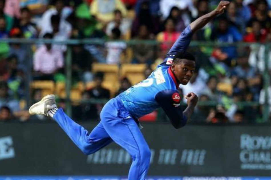 Ipl 2019 Kagiso Rabada On The Verge Of Breaking All Time Ipl Record