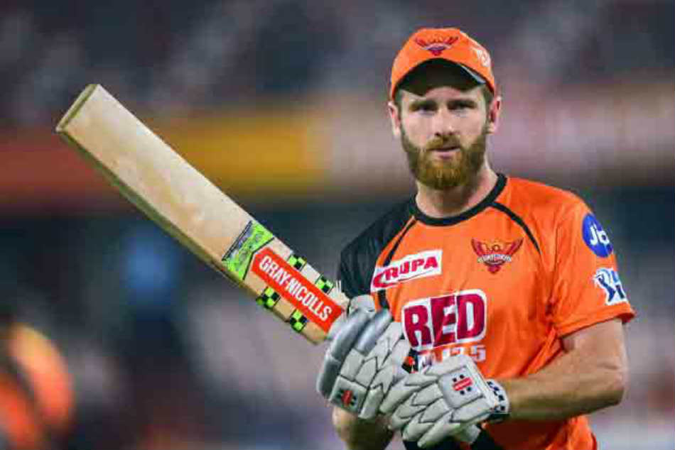 We Tried In The Second Half But Never Got Going With Partnerships Says Williamson
