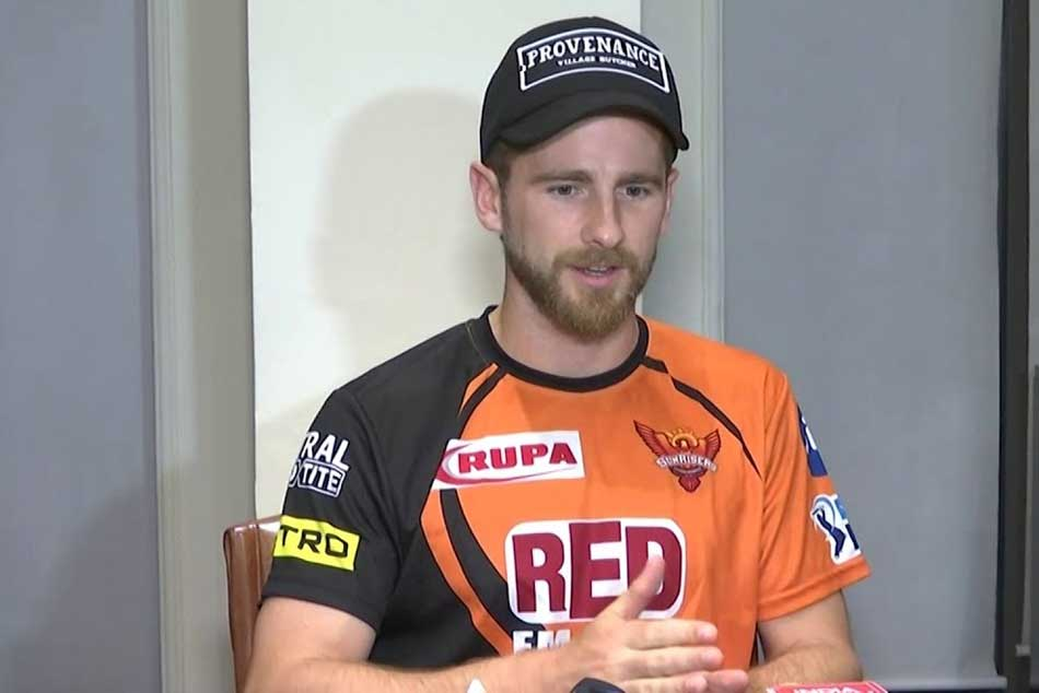 Warner and Bairstow leaving will be a huge loss to Sunrisers Hyderabad, says Kane Williamson