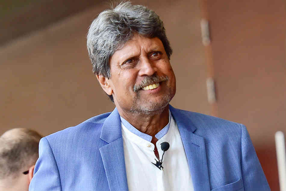 Kapil Dev Suggests India Should Assign No 4 Spot According To Need Of The Hour