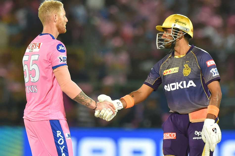 Ipl 2019 Match 43 Kkr Vs Rr Match Prediction Who Will Win Win Todays Match
