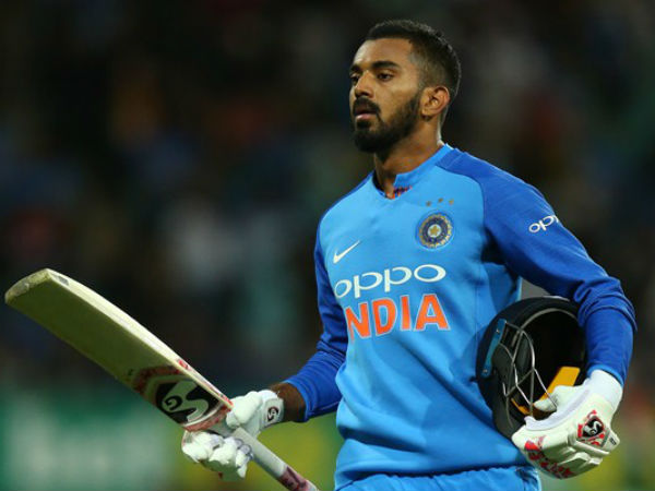 Sunil Gavaskar Picks KL Rahul Ahead Of Ambati Rayudu For Indias No.4 World Cup Slot