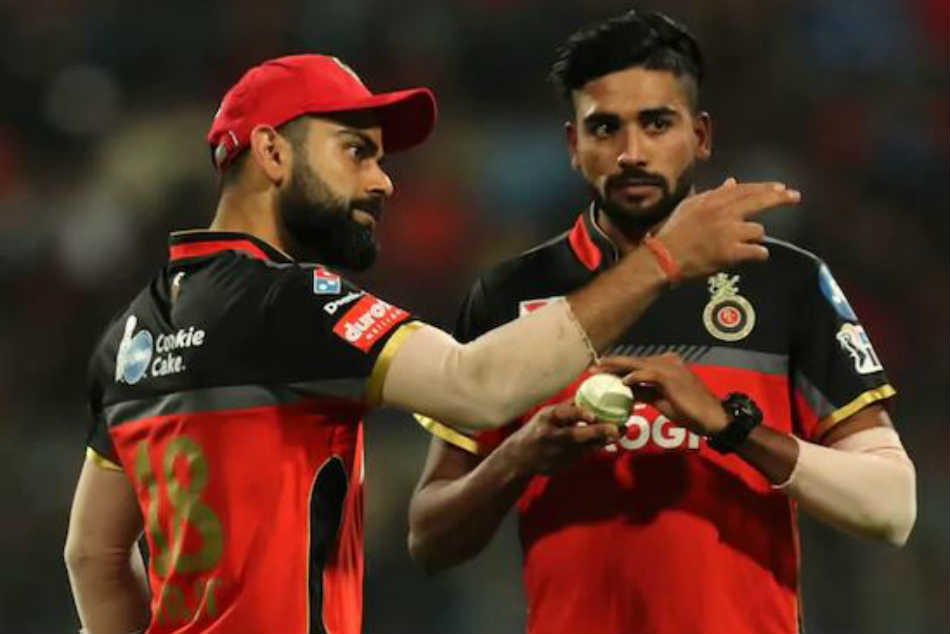 IPL 2019, RR vs RCB: When And Where To Watch Live Telecast, Live Streaming