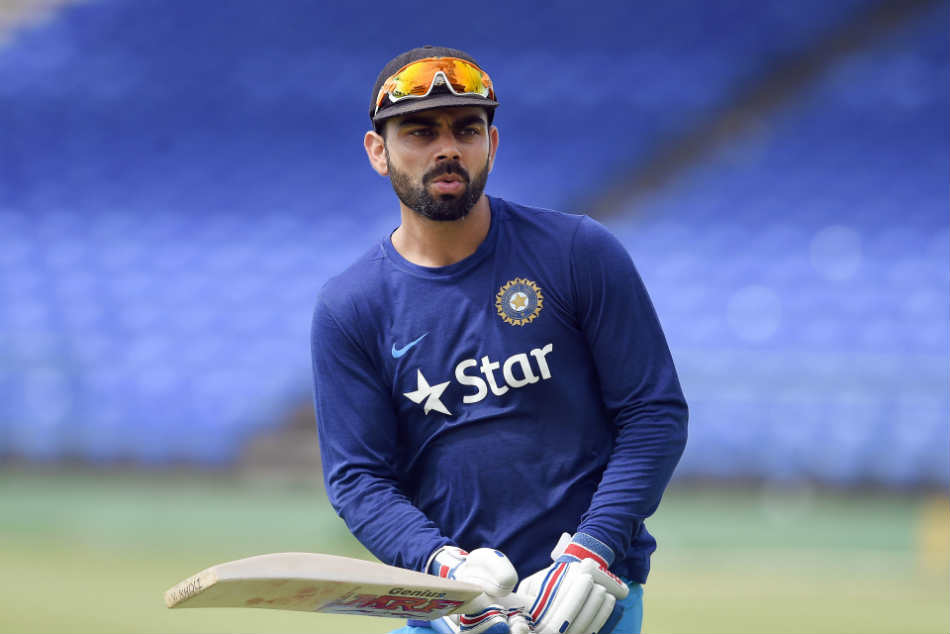 Kohli Mandhana Bag Wisden Leading Cricketer Of The Year Award