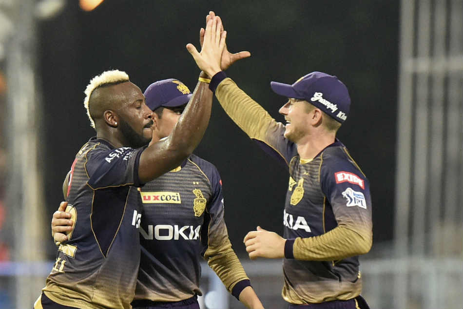 Ipl 2019 Kkr Vs Rcb Live Scores Kolkata Knight Riders Win The Toss And Elect To Field