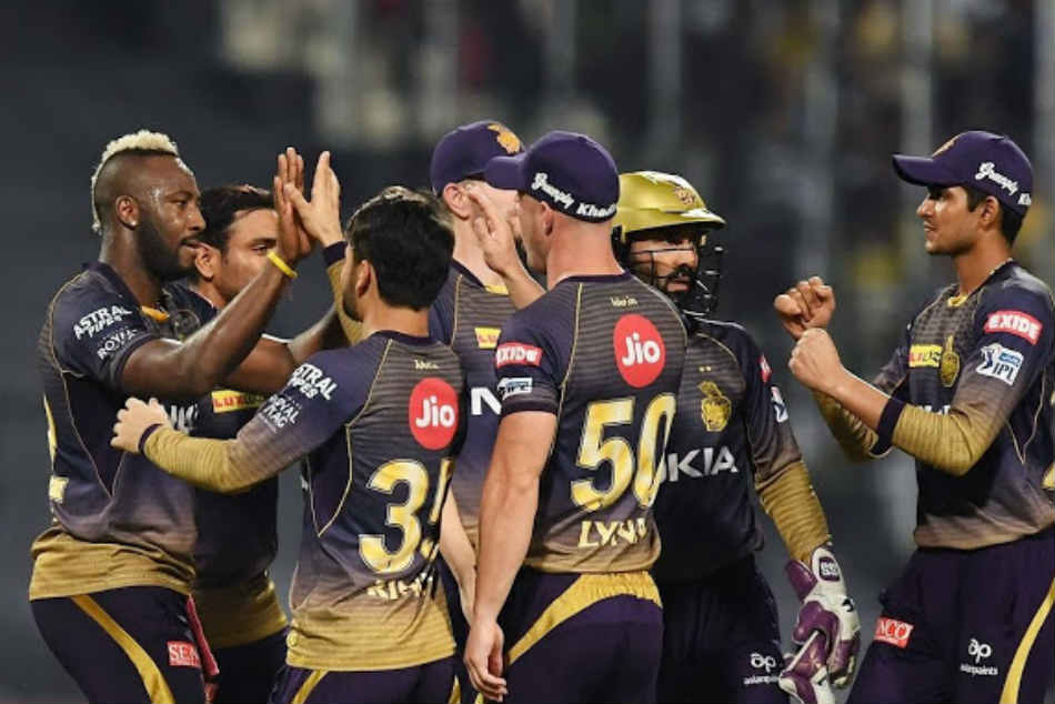 Kolkata Knight Riders Complete Milestone 100 T20 Wins After Comprehensive Victory