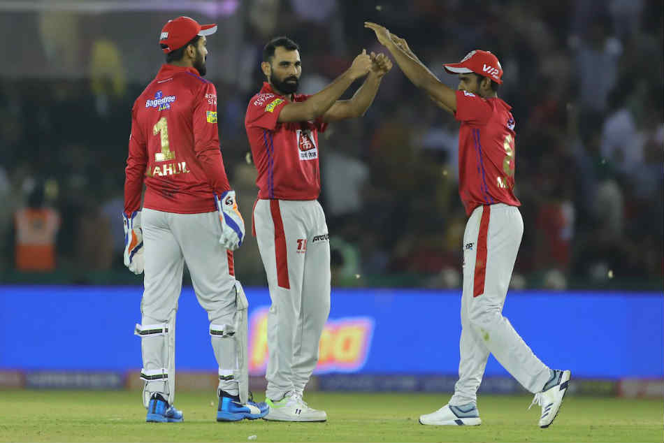 Ipl 2019 Kxip Vs Dc Ipl Score Kings Xi Punjab Won By 14 Runs