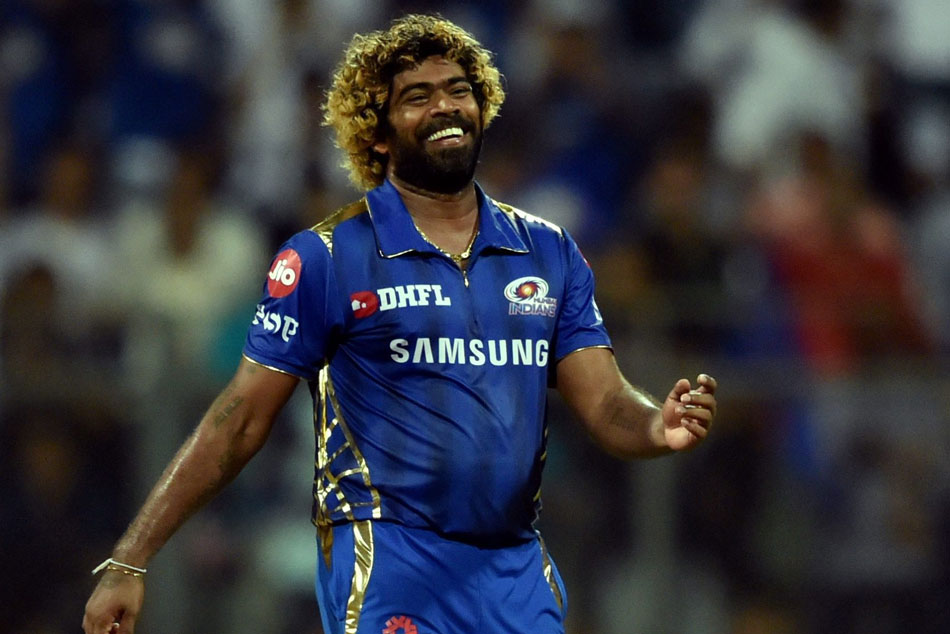 Lasith Malinga Collects 10 83 Across Two Games In Two Days