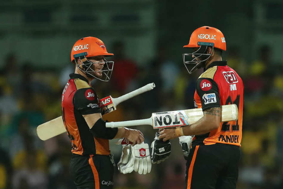 Ipl 2019 Srh Vs Kxip Live Score Kings Xi Punjab Win The Toss And Elect To Field