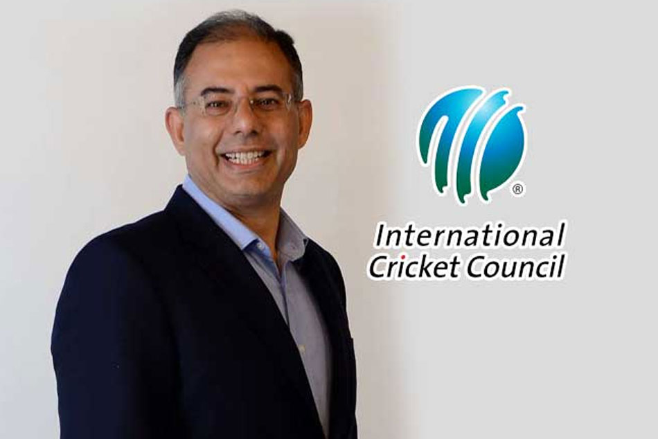 Manu Sawhney Appointed Icc Chief Executive Officer