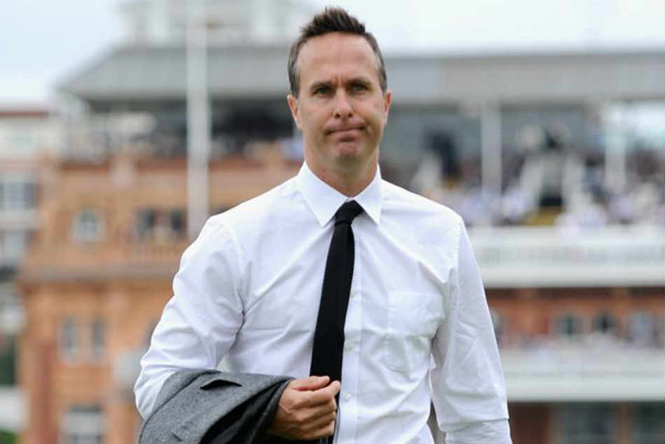 Ipl 2019 Michael Vaughan Comes Up With A Suggestion To Solve Zinger Bails Woes