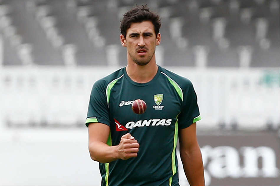 IPL 2019: Mitchell Starc Files Lawsuit Against Insurers for KKR Contract Payment