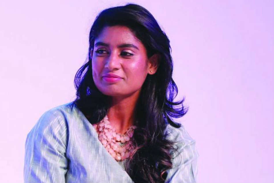 Mithali Raj named goodwill ambassador for Street Child Cricket World Cup, India
