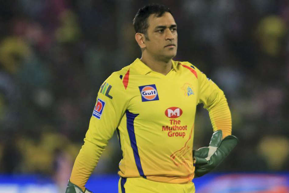 Ms Dhoni Becomes First Captain To Win 100 Ipl Matches Achieves Feat During Rr Csk