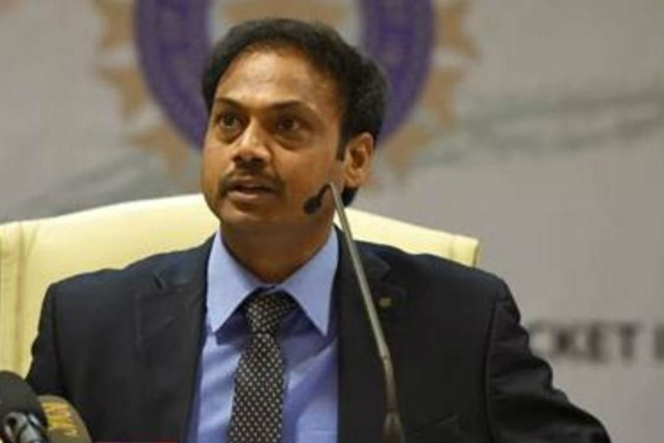 MSK Prasad confirms IPL performances won't be considered while choosing Indian squad for World Cup