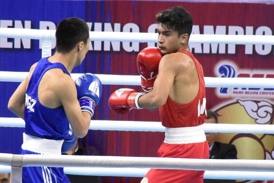 Asian Boxing Championships Nikhat Zareen Reach Quarter Finals