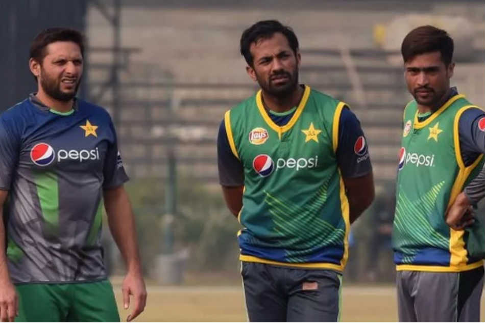 Afridi Feels Amir And Wahab Should Have Been Included In Pakistan World Cup Squad