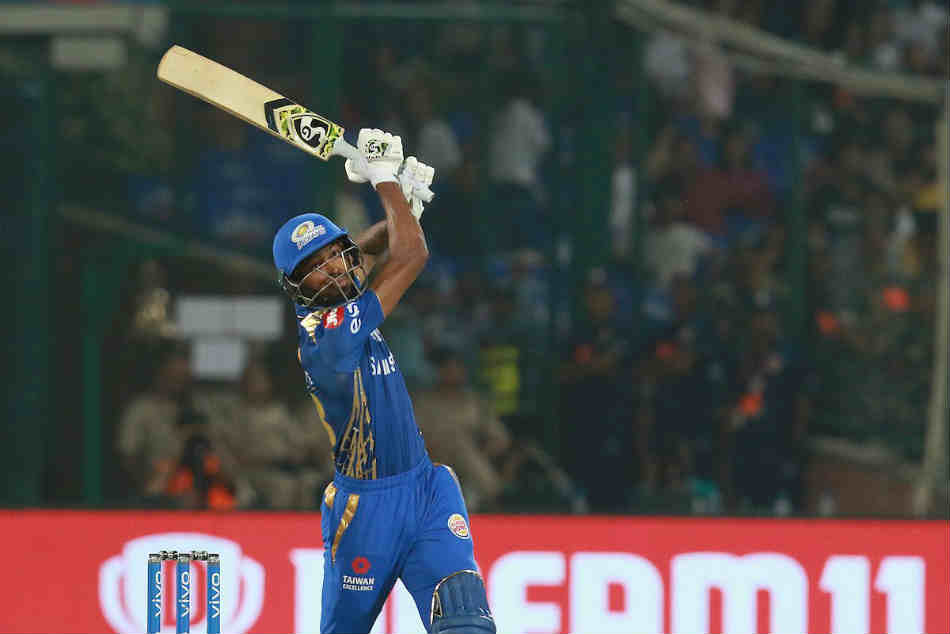 Dc Vs Mi Live Score Ipl 2019 Dhawan Shaw Give Delhi Strong In 169 Chase