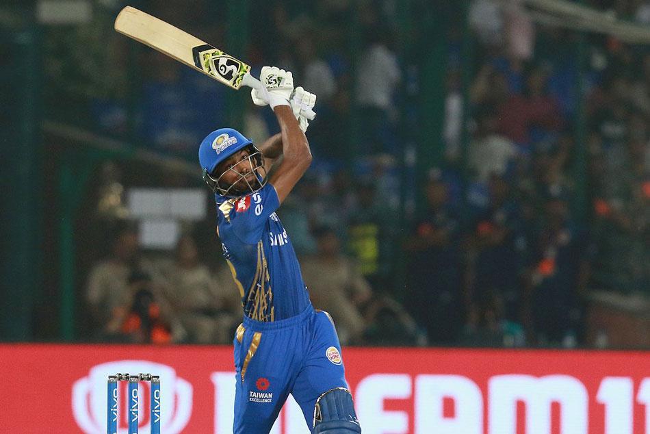 Ipl 2019 Hardik Has Become A Better Cricketer After Forced Break Krunal Pandya