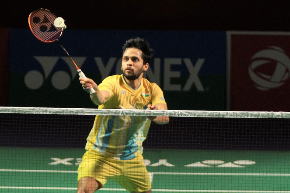 Singapore Open Kashyap Mugdha Enter Main Draw