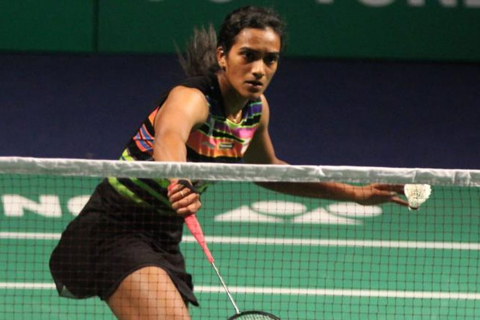 Malaysia Open Pv Sindhu Knocked Out Kidambi Srikanth Advances To Next Round