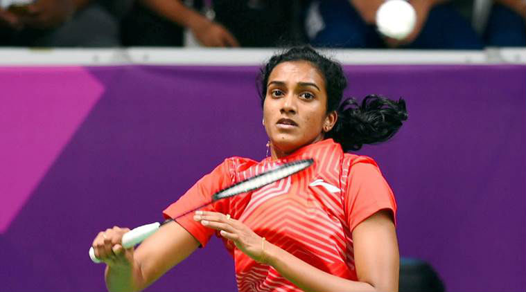 Asia Badminton Championship 2019 India S Challenge Comes To End Of Saina Sindhu Verma Crash Out