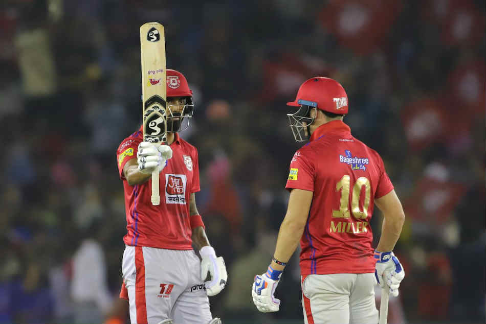 Ipl 2019 Match 32 Kxip Vs Rr R Ashwin Leads Punjab To Competitive 182 6 After Klrahuls Fifty