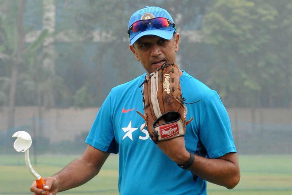 Coa Look For Rahul Dravid To Invite Applications For Nca Head Coach