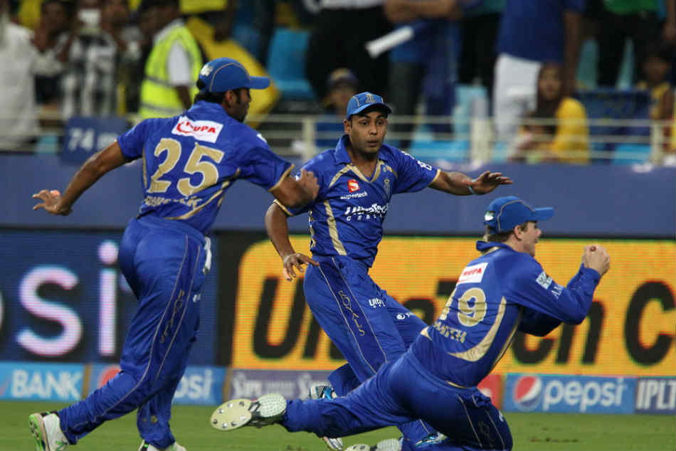 Ipl 2019 Kkr Vs Rr Live Score Rajasthan Royals Win The Toss And Elect To Field