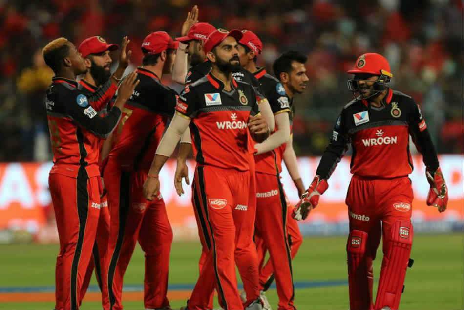 Ipl 2019 Rr Vs Rcb Live Updates Rajasthan Royals Win The Toss And Elect To Field