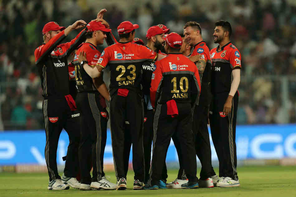 Kkr Vs Rcb Ipl Match Highlights Kohli Ali Keep Andre Russells Heroics At Bay To Take Rcb To Win