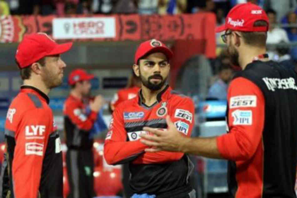 Ipl 2019 3 Bold Decisions That Could Help Rcb Stand A Chance Of Reaching The Playoff