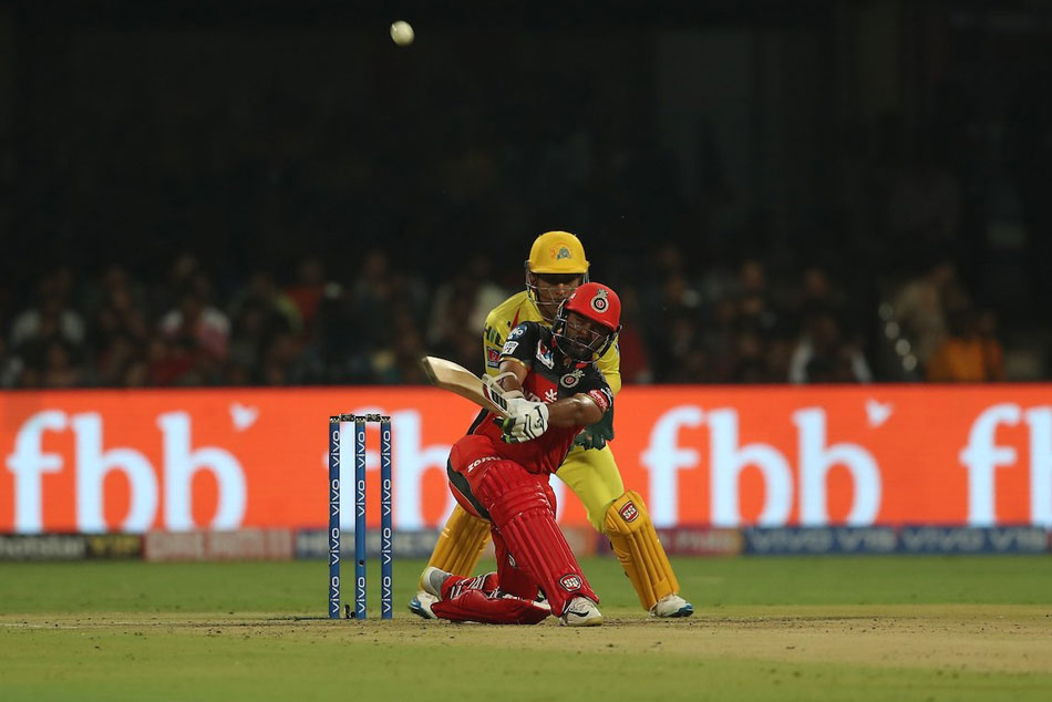 Bangalore Vs Chennai Chennai Super Kings Target Is
