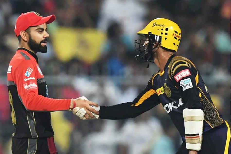 Ipl 2019 Rcb Vs Kkr Live Updates Kolkata Knight Riders Win The Toss And Elect To Field