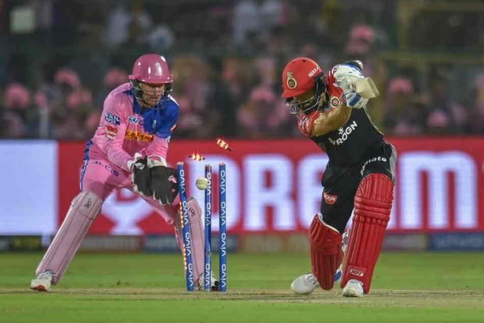 Ipl 2019 Match 49 Rcb Vs Rr Live Score Rajasthan Royals Win The Toss And Elect To Field