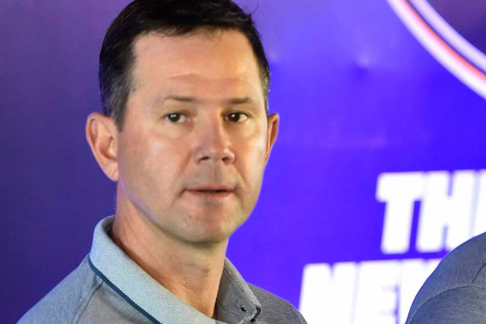 Icc World Cup 2019 India Made Wrong Choice By Not Picking Rishabh Pant Says Ricky Ponting