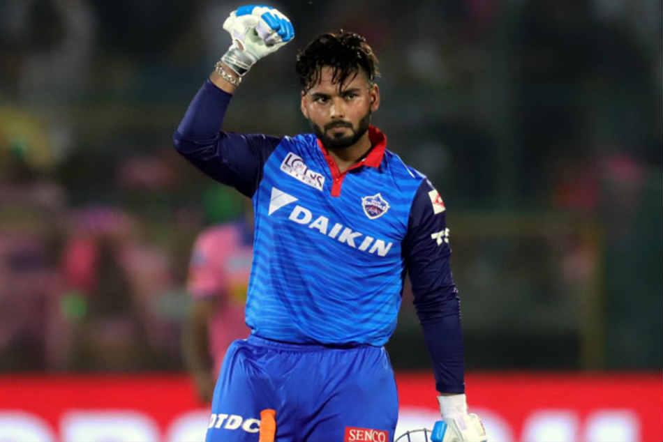 Rajasthan Vs Delhi World Cup 2019 Snub Was On My Mind Says Rishabh