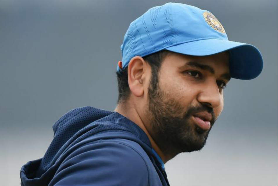 Rohit Sharma receives wishes from Sachin Tendulkar, Virender Sehwag on 32nd birthday