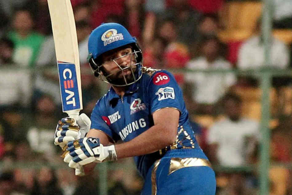 Ipl 2019 Rohit Sharma Likely To Return In Rajasthan Royals Match